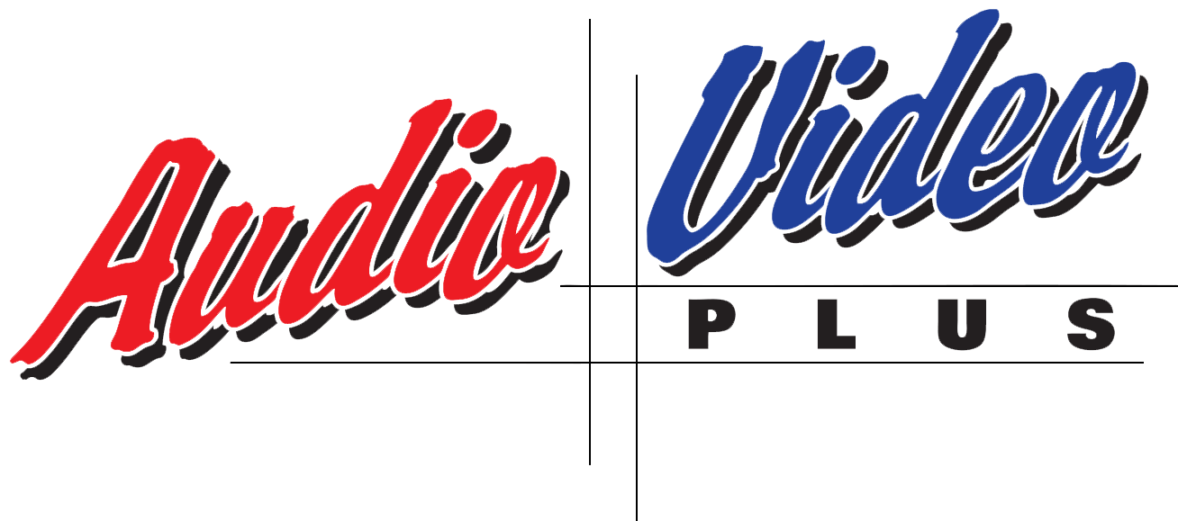 Audio-Video Plus Logo